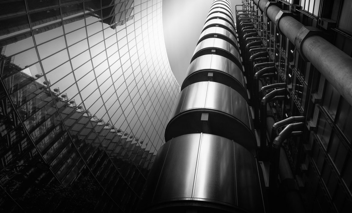 London City Lloyds of London