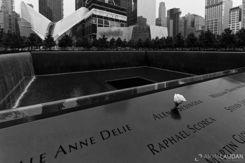 WTC Memorial sw