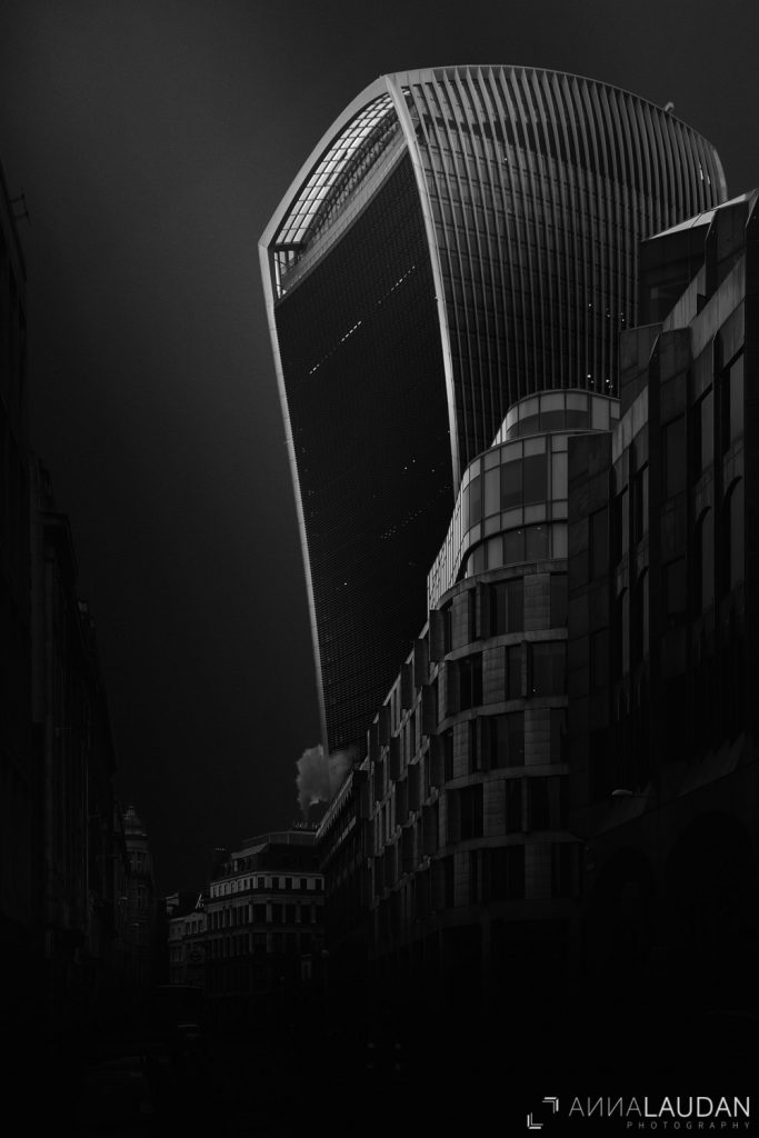 London: Part VIII